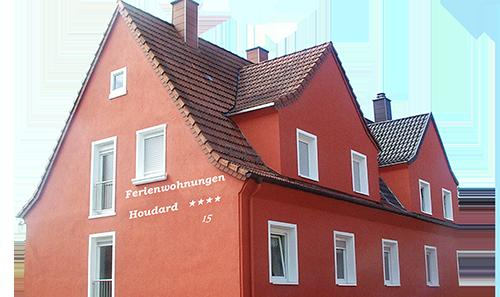 Ferienhaus Homburg